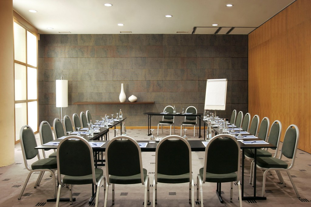 Hotel Meeting Room with Conference Facilities